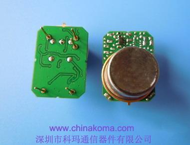 KOD14D-10MHz低功耗晶振