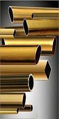 H63鋅黃銅管