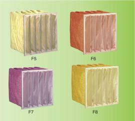 空气过滤器(F7、F8)