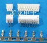 ZH1.5mm膠殼插頭、彎針座插座90度,端子,條形連接器,接插件