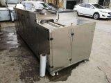 佛山压缩机标准件清洗干燥线 超声波清洗线厂家直销