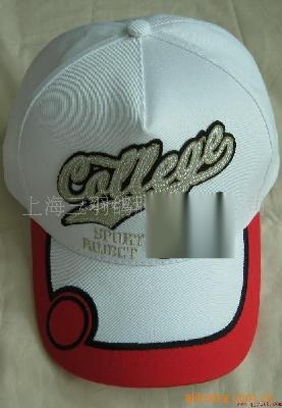 广告帽、上海广告帽子(定做)礼品帽 棒球帽