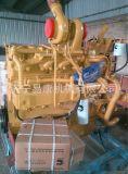 日照康明斯NT855大修 发动机拆装
