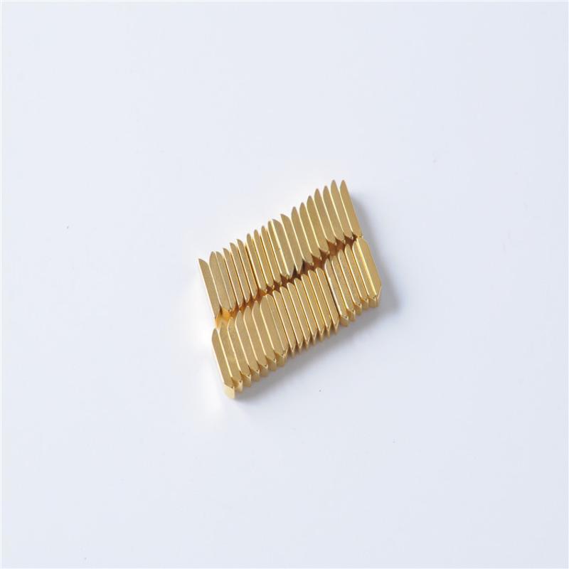 厂家直销圆形打孔钕铁硼强力磁铁稀土永磁磁钢吸铁石磁铁片