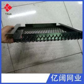 铝合金门窗防盗装饰安全防护隔离铝板冲孔网可定制颜色