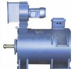 直流電機(ZZJ-800)