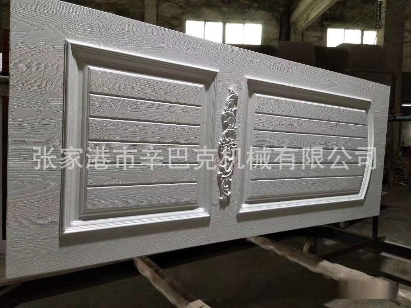 PVC木塑门板挤出设备/生产线PVC木塑门板设备 木塑门板生产线