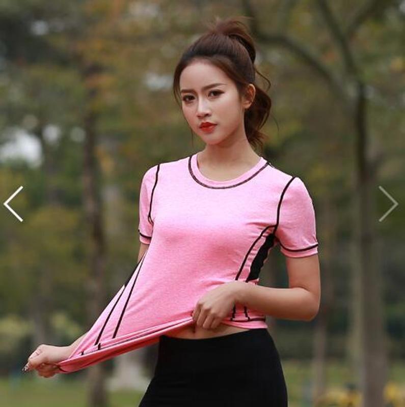 瑜伽服装女2019夏天薄款初学者健身房跑步服时尚网红瑜珈运动服