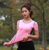 瑜伽服裝女2019夏天薄款初學者健身房跑步服時尚網紅瑜珈運動服