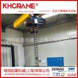 进口德马格DEMAG环链电动葫芦DC-Pro16系列环链电动葫芦