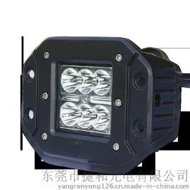 JH-8018FC-工作灯                                                      -IP68-雾灯