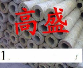 工程管道保温岩棉管专业厂家南充不燃玻璃棉管