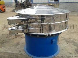 高卓振动厂家供应高效不锈钢圆形振动筛