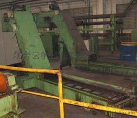 rfpx管体车丝机用铁屑输送装置