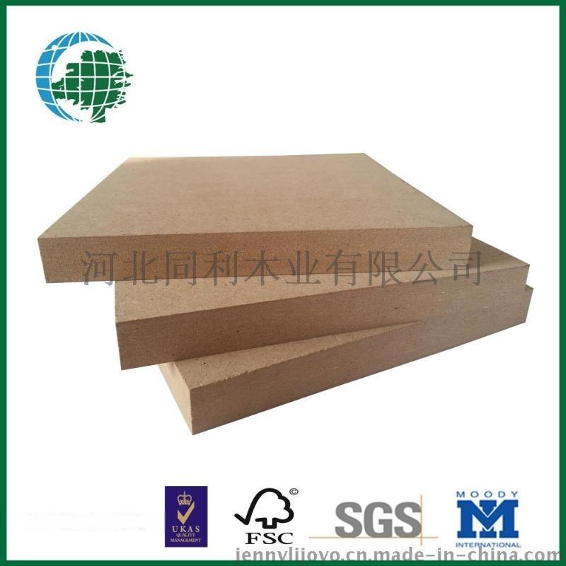 同利集团嘉润木业TLMDF004杨木纤维密度板18mm