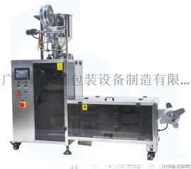 【厂家直销】SF-Y30异形袋包装机 符合GMP标准 广州食品包装机 广东液体袋包包装机 全自动包装机
