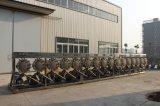 山洪食品機械高品質木薯澱粉生產線