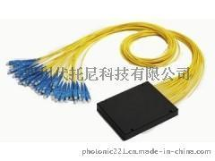 1064nm1×16保偏耦合器模組