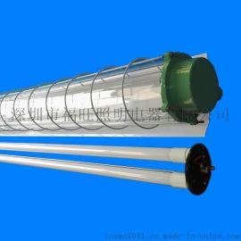 珠海LED防爆荧光灯具
