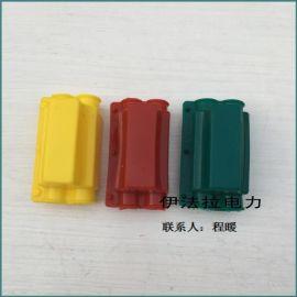 並溝線夾絕緣護罩  設備線夾絕緣護套 硅橡膠絕緣護罩生產廠家