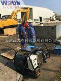 江蘇泰州沃力克WL5022電廠加熱塔除垢高壓清洗機