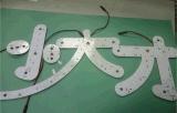 专业厂家供应贴片1.8米无接口铝基板 LED贴片工矿灯铝基板