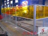 機器人圍欄安全圍欄廠家鋁型材機器人工作房廠家