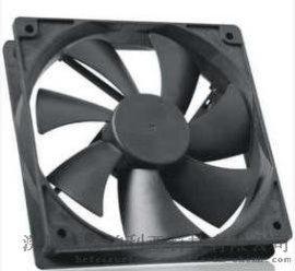 直流12025双滚珠轴承电脑、电器散热风扇