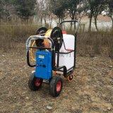 志成直供电动喷雾器电动打药机大棚园林除虫喷药机