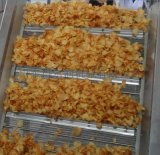 DR-1鮮切的薯片生產線 全自動薯片加工成套設備
