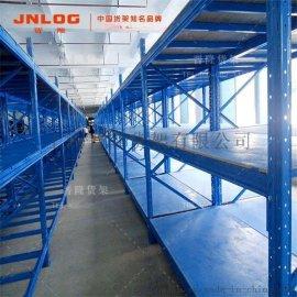 上海晋隆货架定制鞋厂中型仓储货架