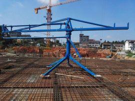 混凝土18米电动布料机,桥梁  布料机厂家
