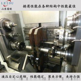 高精度平端面钻中心孔_铣打机生产厂家_雷欧机床