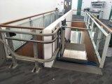 西藏西安绿地升降平台启运轮椅电梯家用电梯厂家