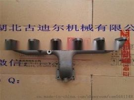 东风康明斯ISDE柴油发动机排气歧管4897792现货