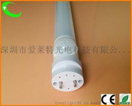 红外人体感应LED灯管车库感应灯管T8LED灯管生产厂家