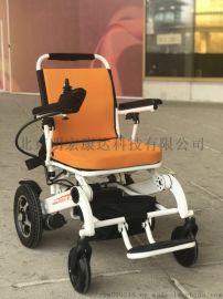 老年电动代步车 电动轮椅