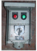 LBZ8030-D2K1防爆防腐操作柱