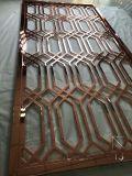 佛山这家玫瑰金不锈钢屏风制品厂家质量比较好