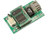 康耐德 C2000 E1M1  RS485/TTL轉TCP/IP  嵌入式串口聯網模組