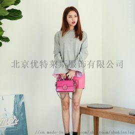 村上春北京尾货市场女装批发市场在哪里批发市场 北京哪里有品牌折扣女装批发尾货