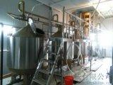 杨梅酒白兰地蒸馏设备 苹果菠萝酒蒸馏机组