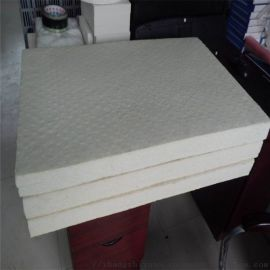 华鑫直销含锆耐火硅酸铝纤维板 保温隔热材料