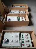 壁挂式防爆电控箱定制