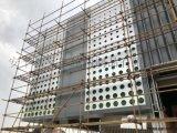 压型钢板外墙装饰网规格介绍