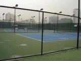 场地护栏,栏框架护栏网,球场护栏网,围墙护栏,锌钢栏杆