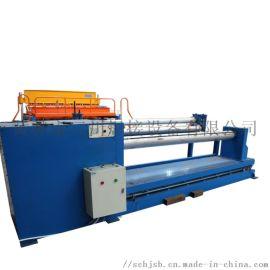 三川品牌EQB建筑钢筋网排焊机