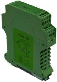 交流供电型温度变送器