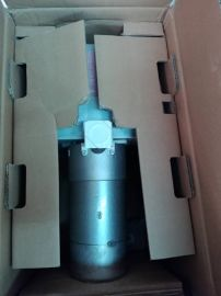 RS5燃气燃烧器28万大卡意大利利雅路燃气燃烧器RS5