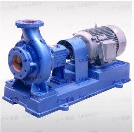 广一泵业直销KTB型制冷空调泵